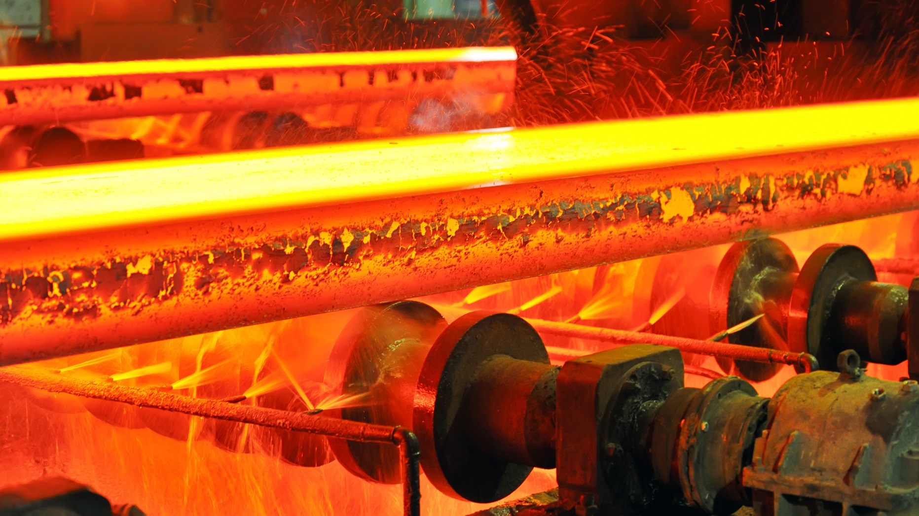 steel thermal treatments
