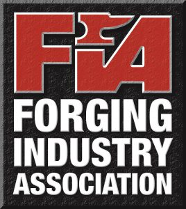Forging Industry Association Summit Steel Corp
